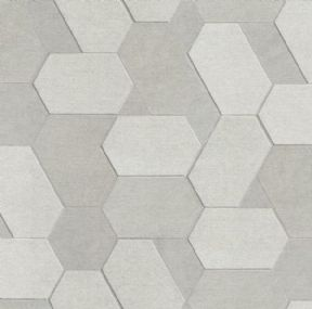 Matrix Wallpaper Polygon C88612 By Brewster Fine Decor
